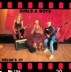 Girls & Boys - Helge's 87