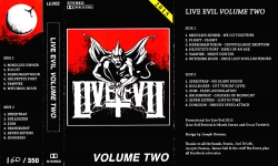 Live Evil Volume Two