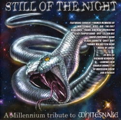 Still Of The Night: A Millennium Tribute To Whitesnake  Front