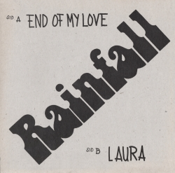 End Of My Love / Laura Front