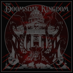 The Doomsday Kingdom [LP] Front