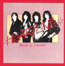Made In Sweden [Bootleg] Front
