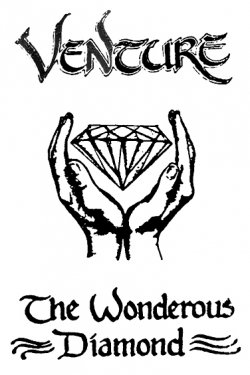 The Wonderous Diamond Front