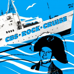CBS Rock Cruise Front