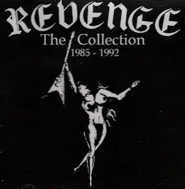 The Collection 1985 - 1992 Front