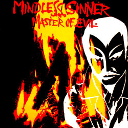 Master of Evil [CD Reissue] Front
