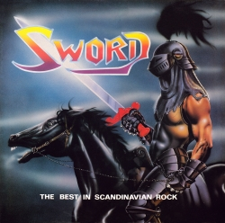 Sword - The Best In Scandinavian Rock