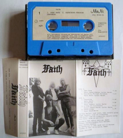 Faith [MC] Front