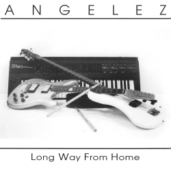 Long Way From Home / Need A Woman Front