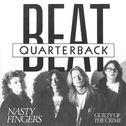 Beat Quarterback / Johnny Batong Front