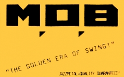 The Golden Era Of Swing! Front