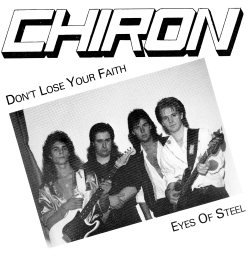 Don't Lose Your Faith / Eyes of Steel