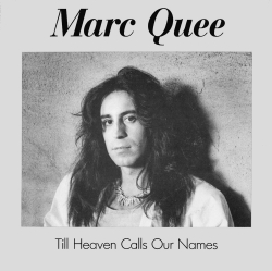 Till Heaven Calls Our Name / Queen Of The Night Front