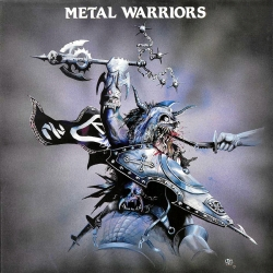 Metal Warriors [UK]