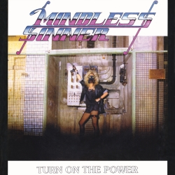 Turn On The Power [Vinyl Reissue]