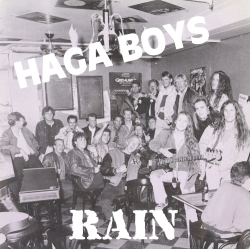 Haga Boys / Saints Of Haga Front