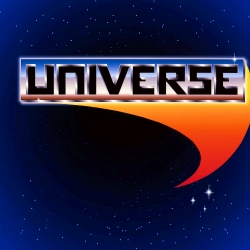 Universe [CD Reissue] Front