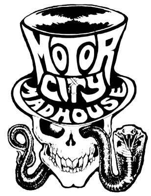 Motor City Madhouse (Swe)