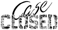 Case Closed (Swe)