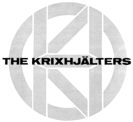 The Krixhjälters (Swe)